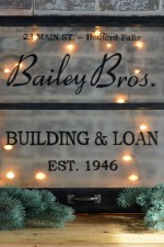 Bailey Brothers themed wall art