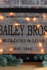 Bailey Brothers window
