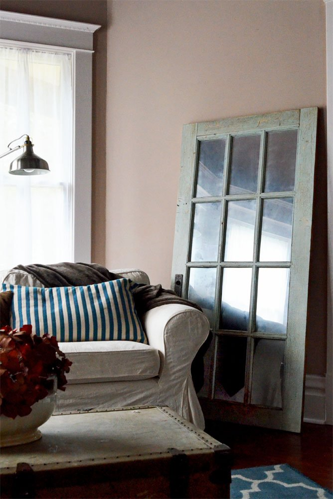 Vintage style mirrors | mirrored coat racks | mirrored towel racks