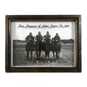 Notre Dame Horsemen Photo