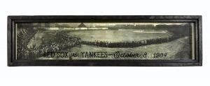 Yankees vs. Red Sox photo