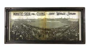 Cubs vs Sox 1906 World Series