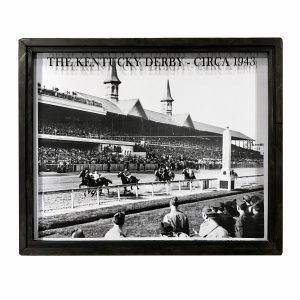 Old Kentucky Derby photo