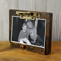 Unique vintage picture frames