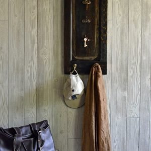 Vintage Coat Racks & Home Organization